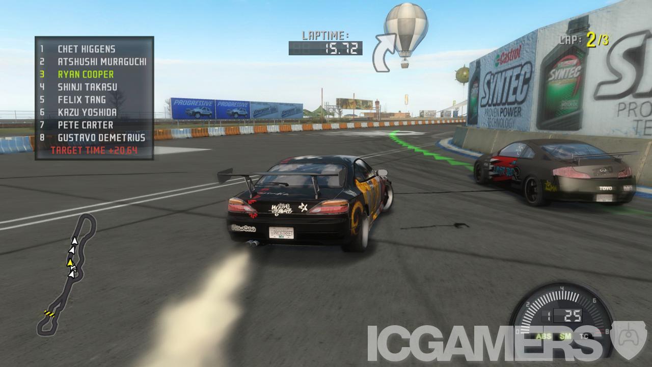 2007 год в компьютерных играх. - Изображение 12