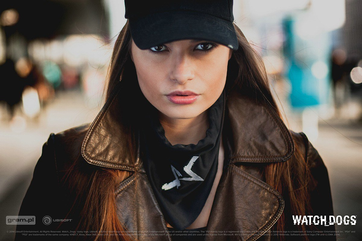 Watch Dogs Cosplay. - Изображение 1
