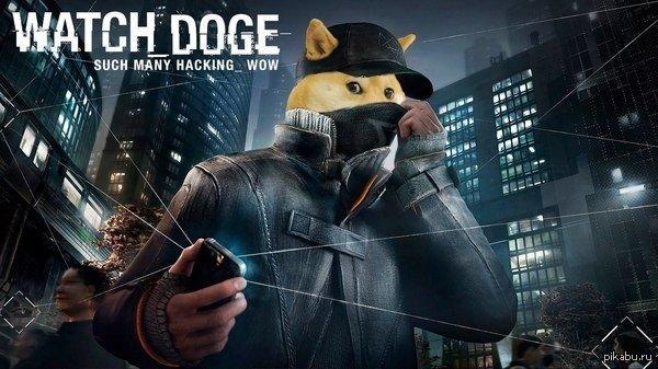 Watch_Dogs. - Изображение 1