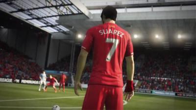 FIFA 15 PC будет использовать новый движок. - Изображение 1