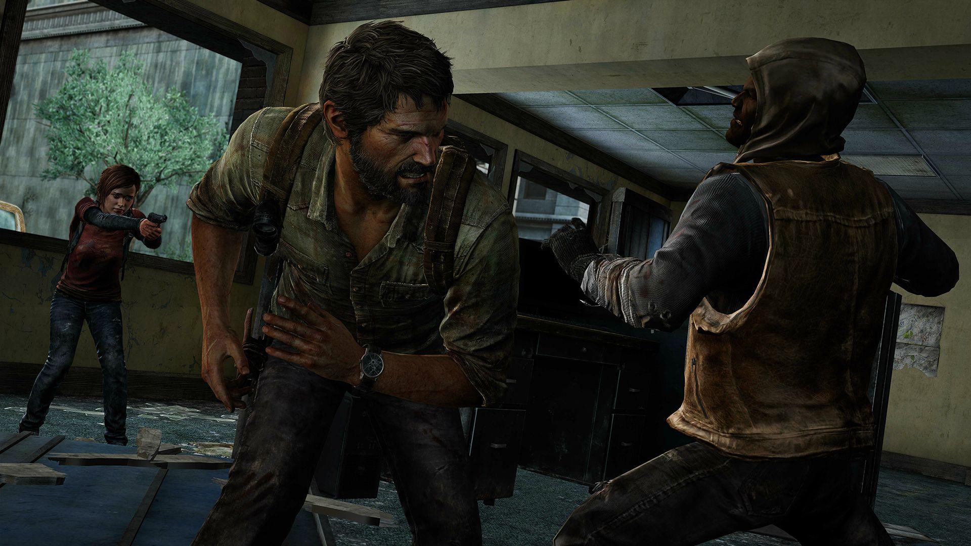 Naughty Dog / Remastered / 60FPS . - Изображение 2