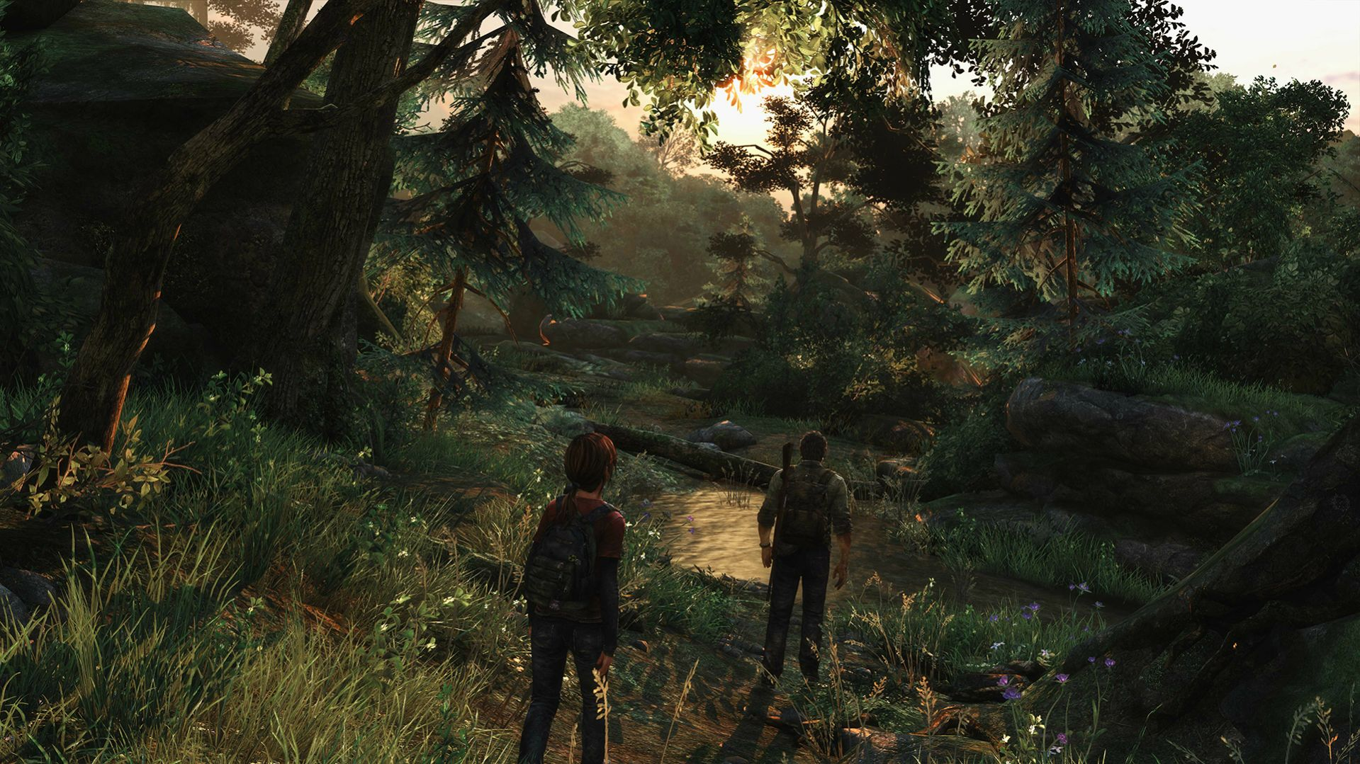 Naughty Dog / Remastered / 60FPS . - Изображение 3