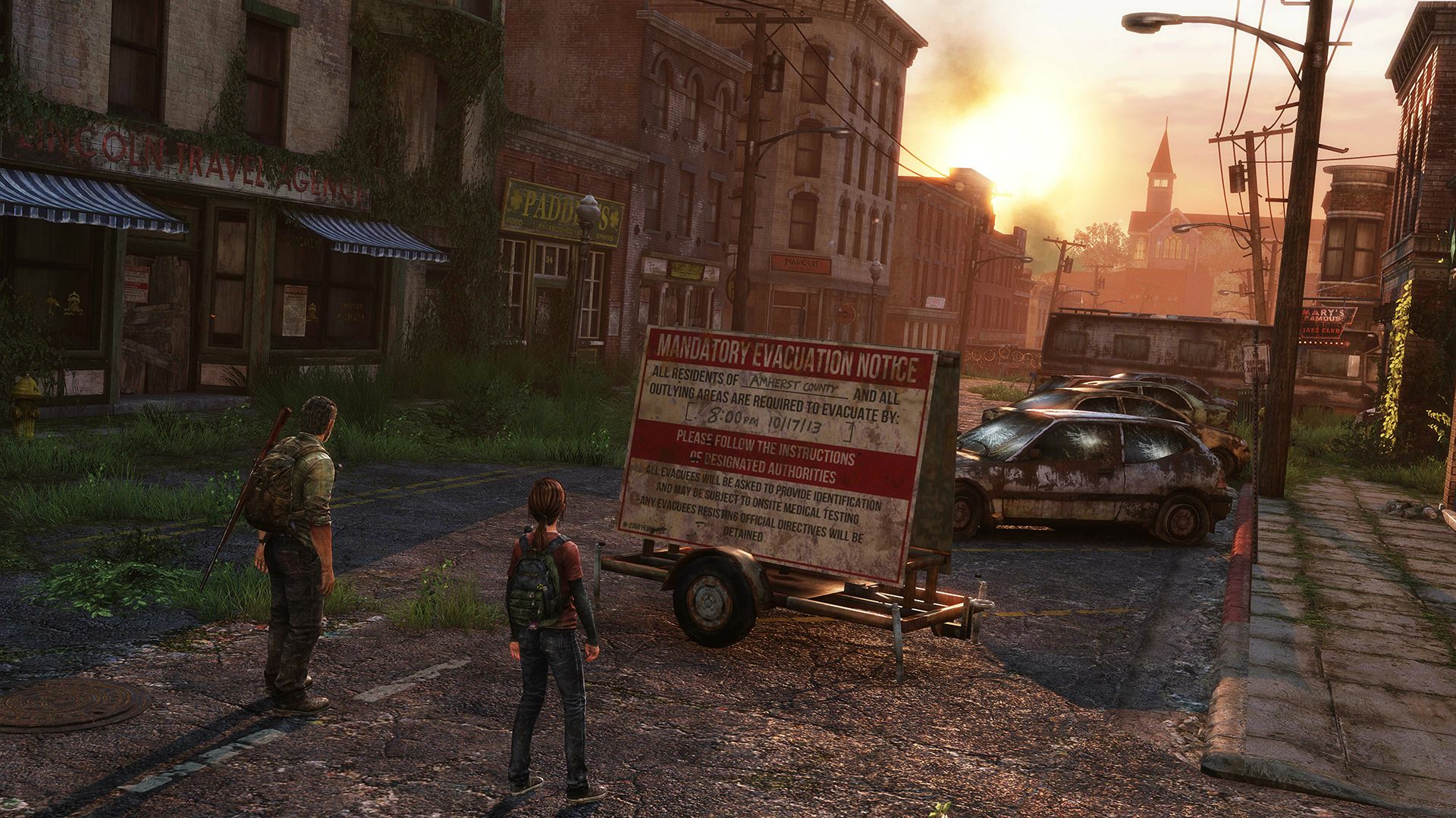 Naughty Dog / Remastered / 60FPS . - Изображение 5