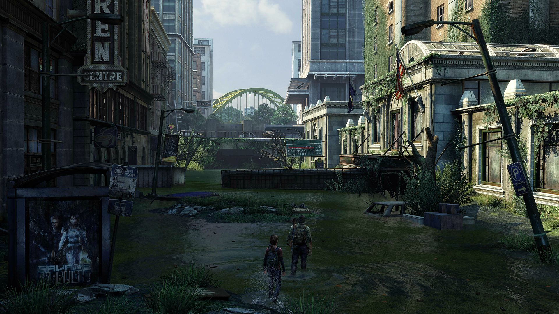 Naughty Dog / Remastered / 60FPS . - Изображение 8