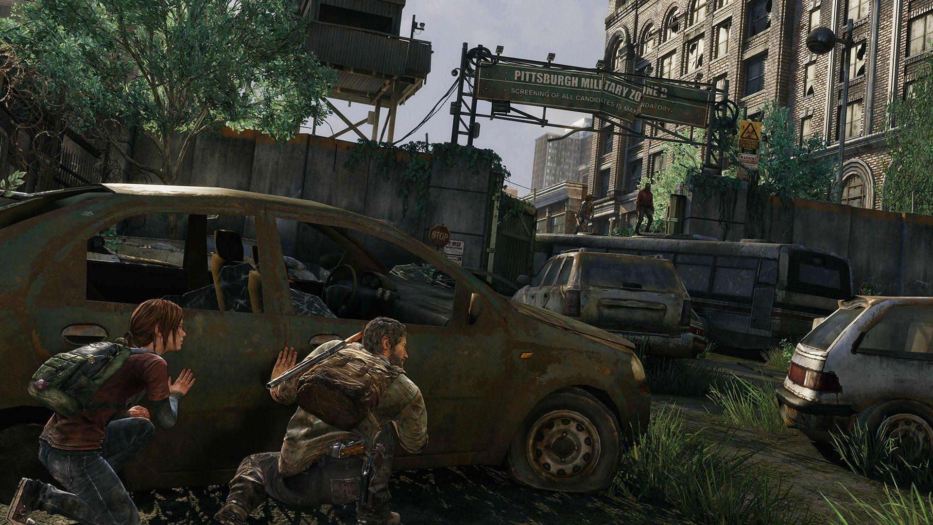 Naughty Dog / Remastered / 60FPS . - Изображение 4