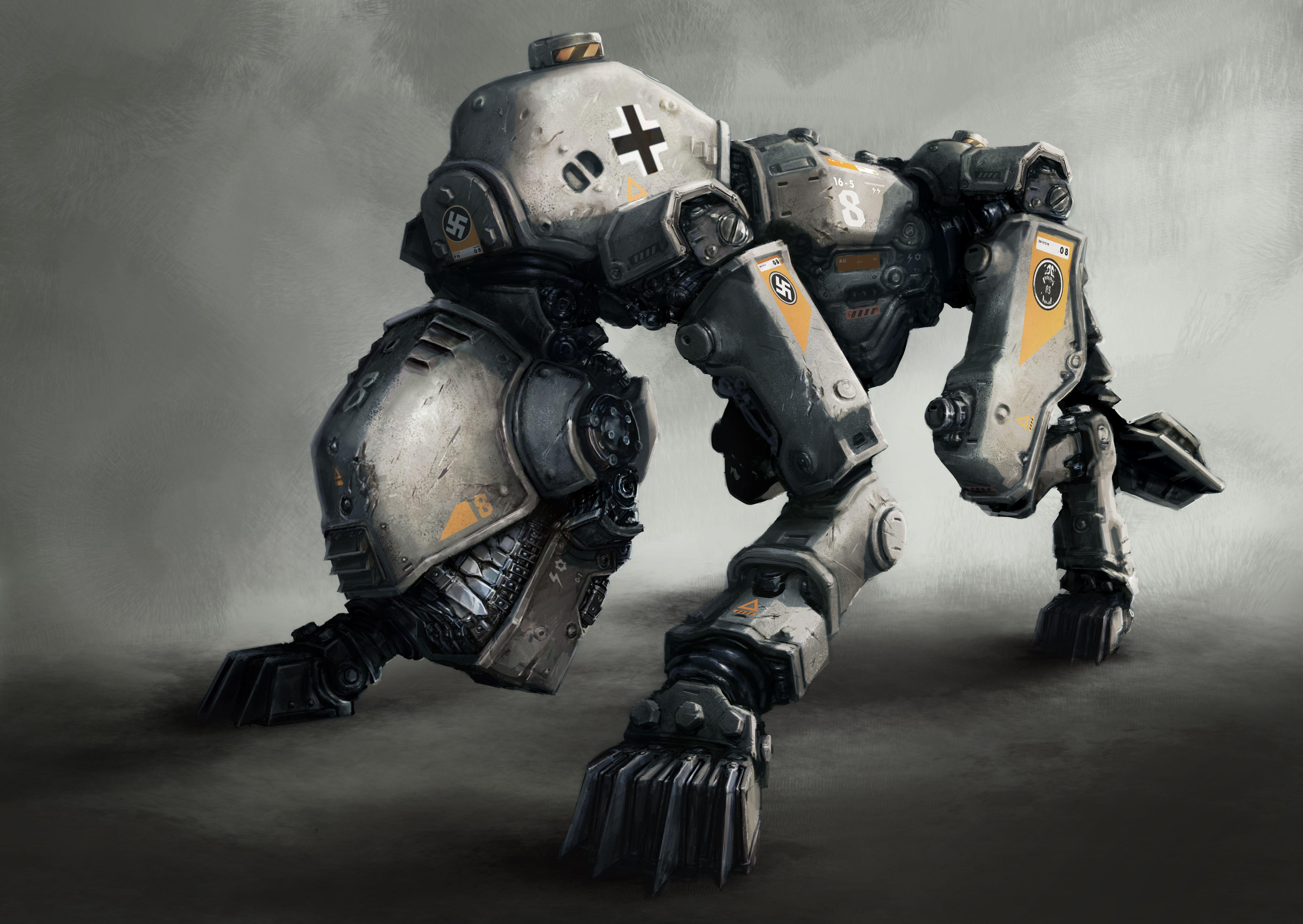 Wolfenstein:The New Order ГО СЮДА ! . - Изображение 3