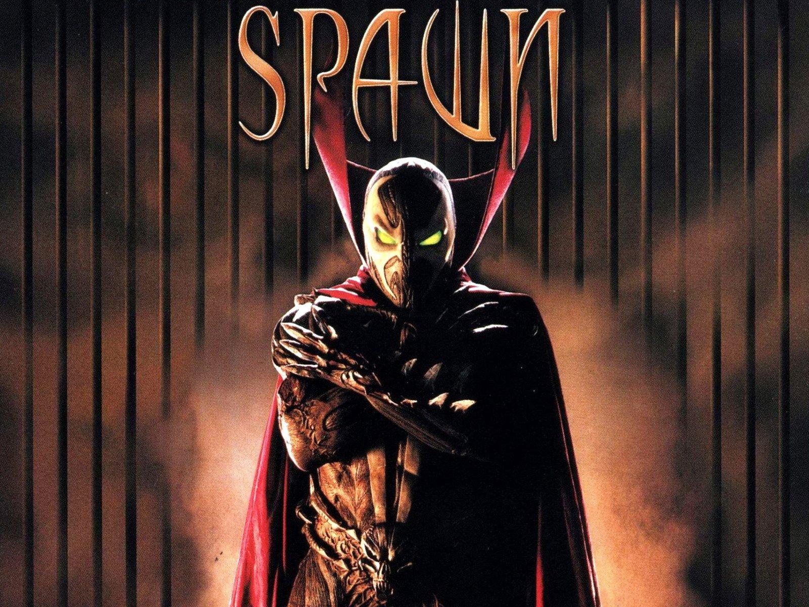 Spawn (1997).  Хотели бы ремейк?. - Изображение 1