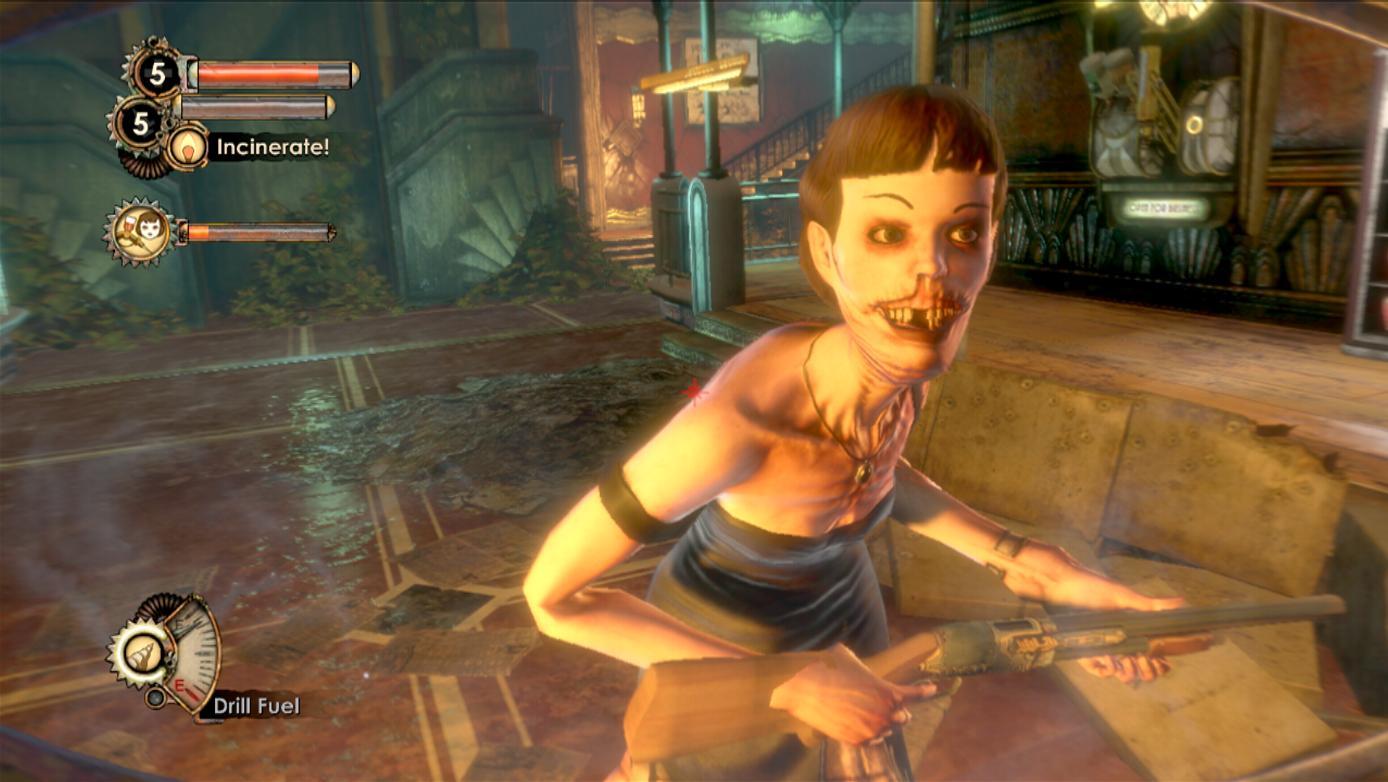 2K готовит релиз BioShock на PS4 и Xbox One?. - Изображение 1