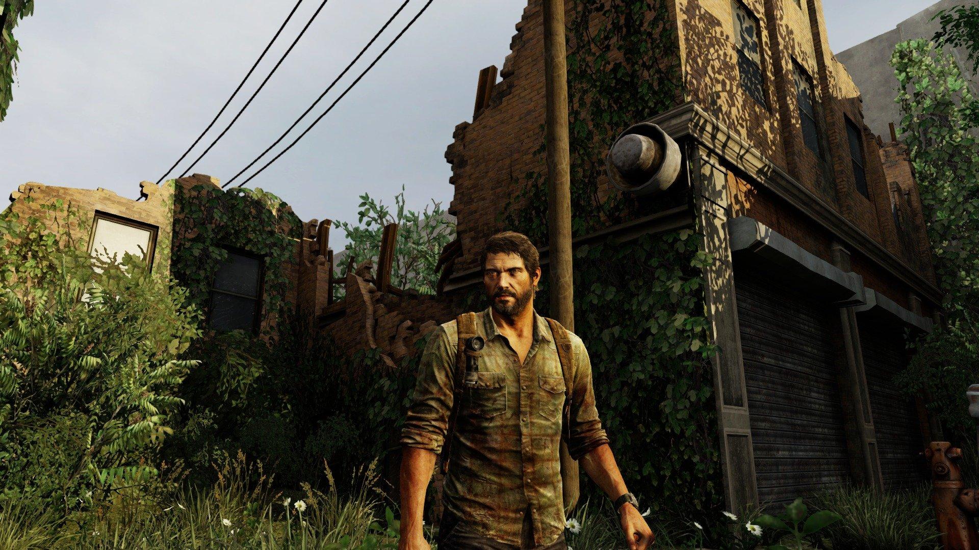 Мои первые впечатления от The Last of Us: Remastered. - Изображение 1
