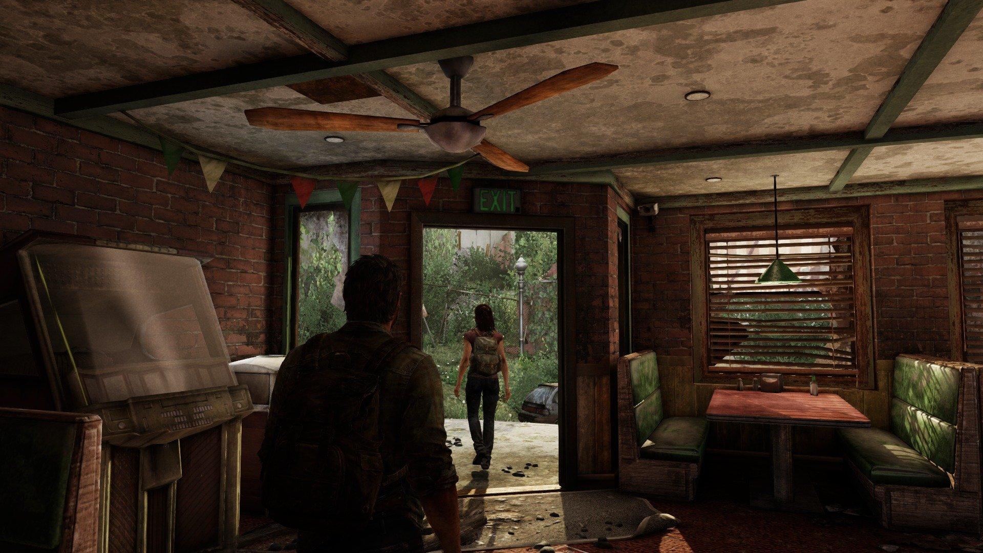 Мои первые впечатления от The Last of Us: Remastered. - Изображение 4