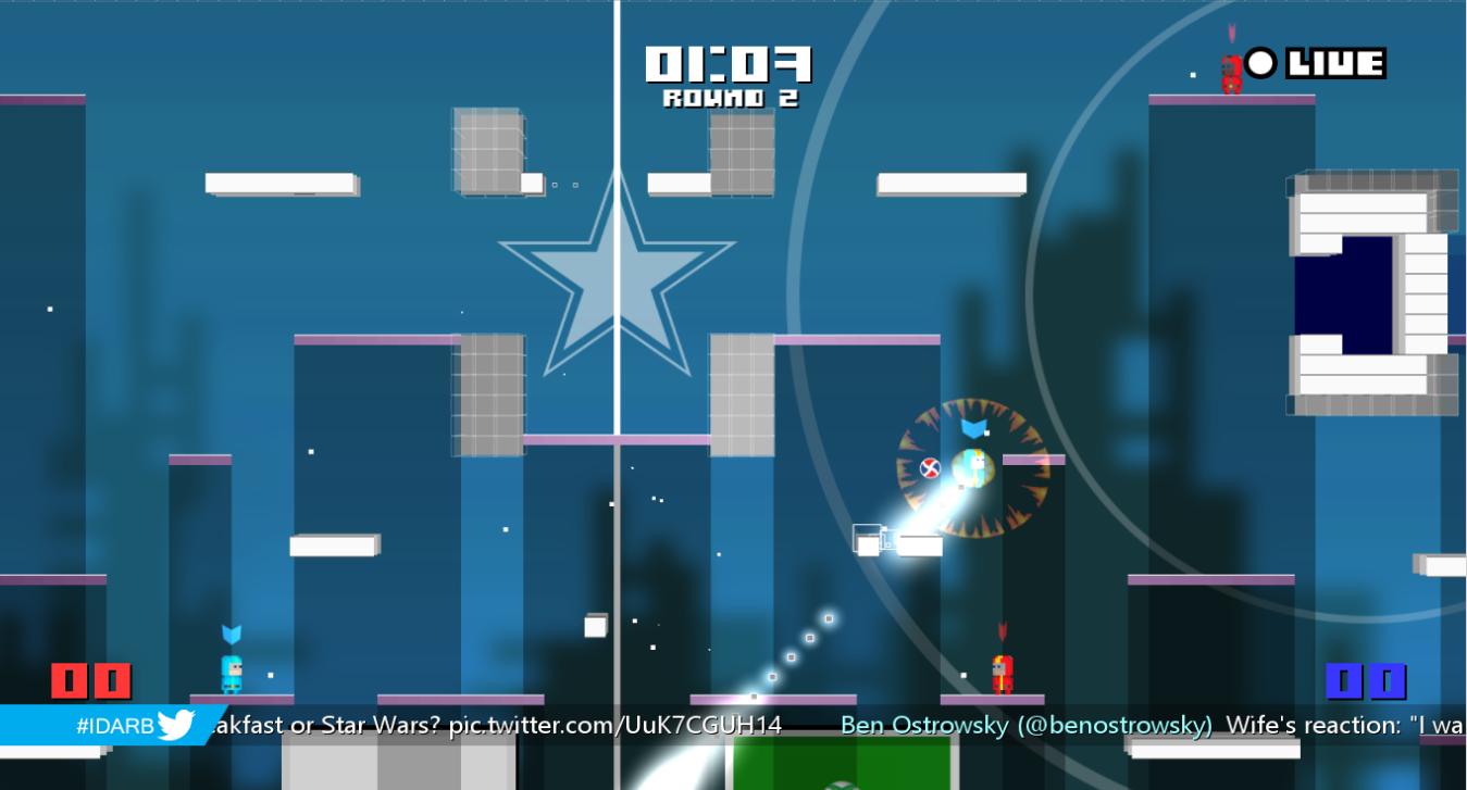 Тридцать семь инди игр, которые были на Gamescom 2014. - Изображение 19