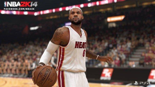NBA2k15 на ПК. - Изображение 1