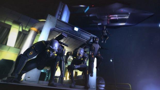 Тридцать семь инди игр, которые были на Gamescom 2014. - Изображение 38