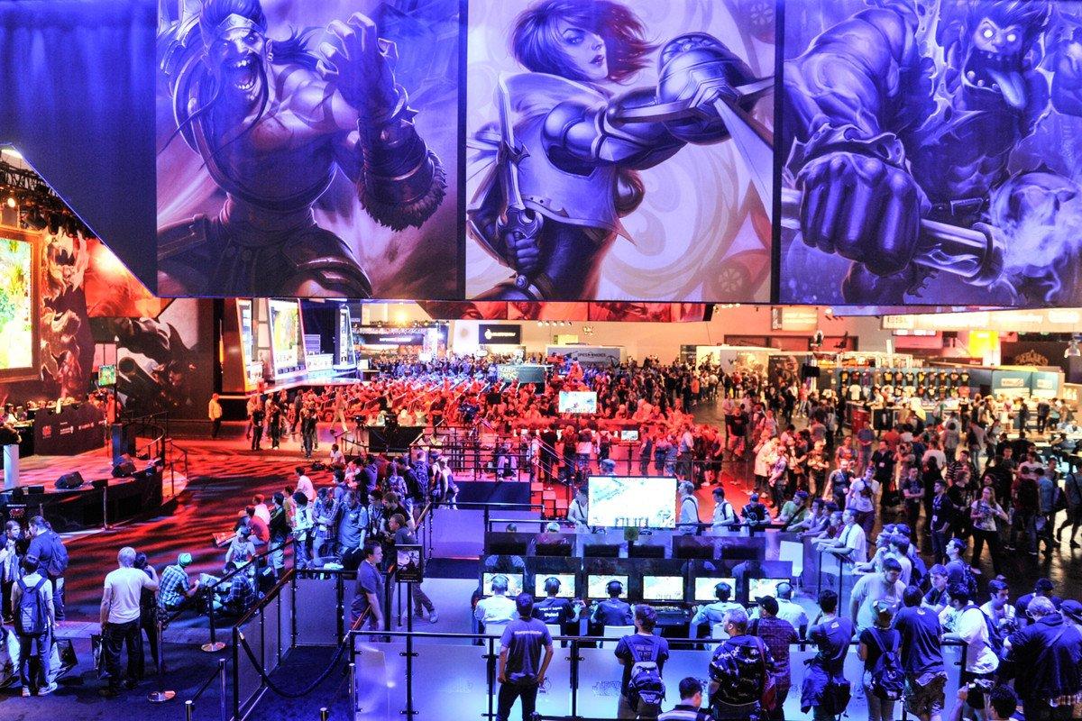 Тридцать семь инди игр, которые были на Gamescom 2014. - Изображение 1