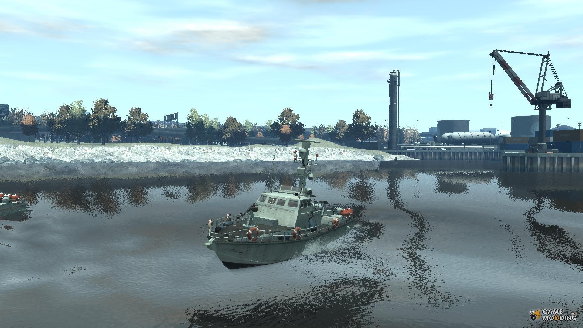 Речной флот в играх. - Изображение 10