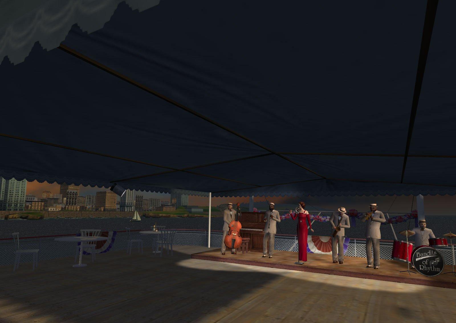 Речной флот в играх. - Изображение 6