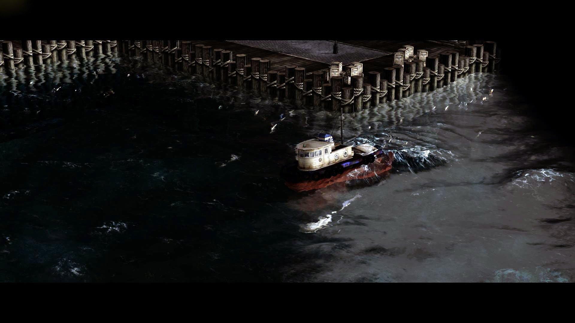 Речной флот в играх. - Изображение 7