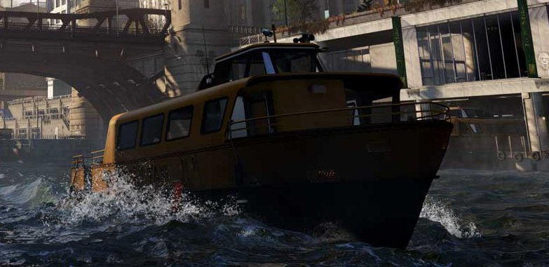 Речной флот в играх. - Изображение 2
