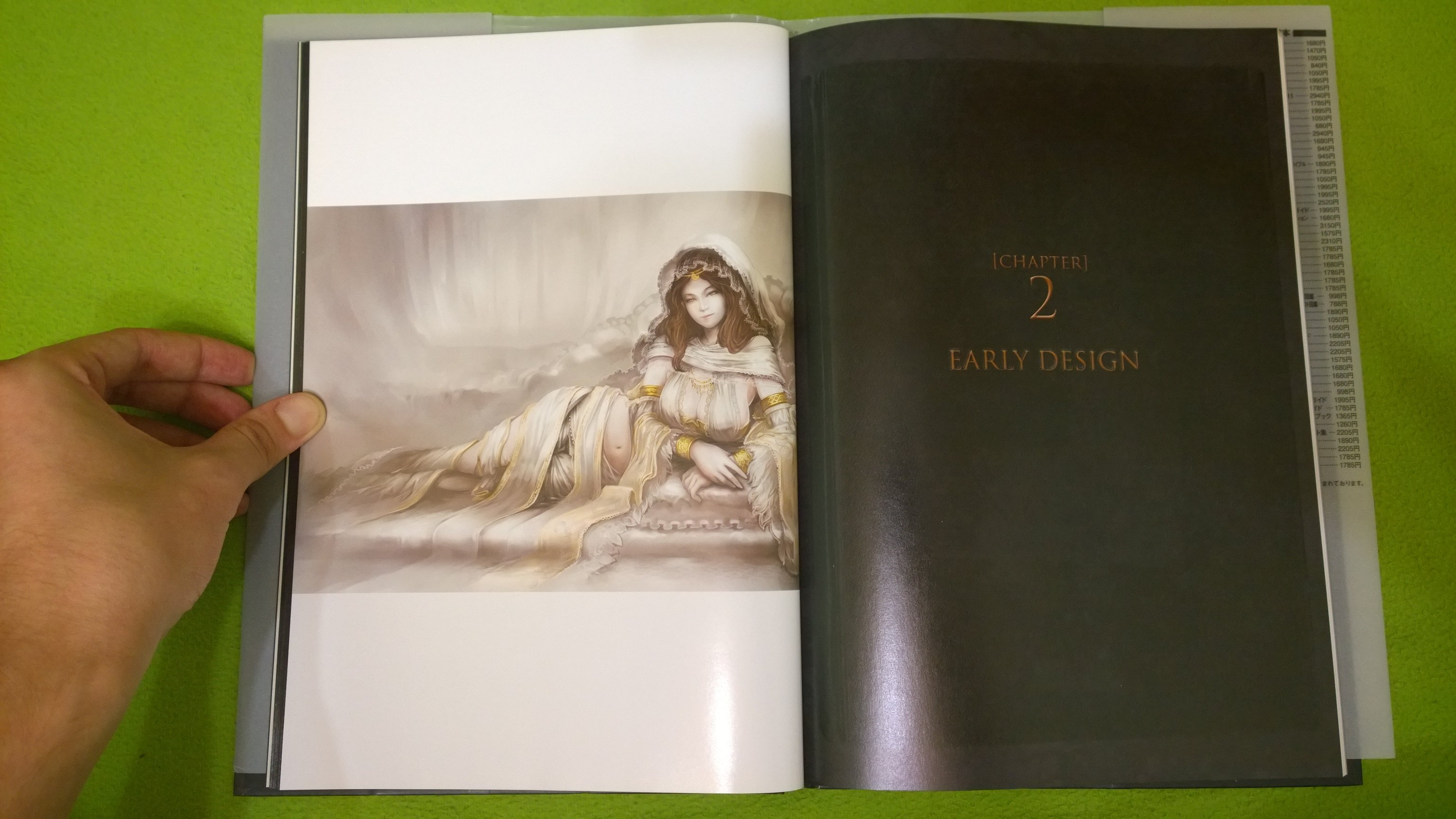 Dark Souls Art Book from Japan. Part 1.. - Изображение 16