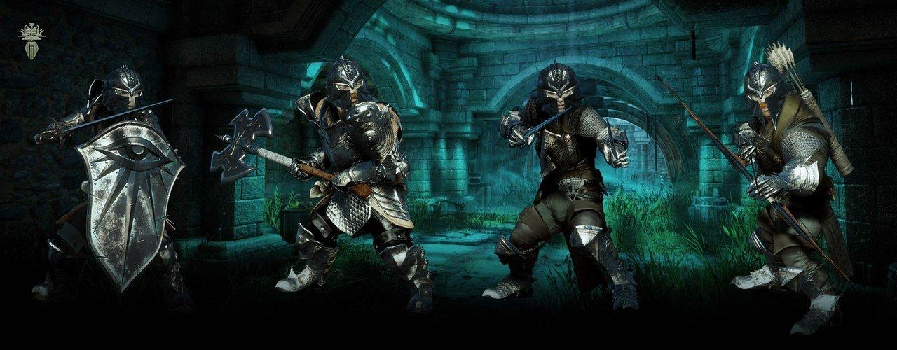 Dragon Age: Инквизиция. - Изображение 2