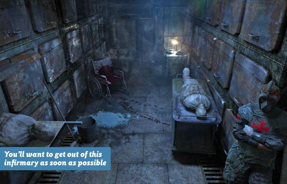 Репетиция последсвий Эболы в играх? (Metro last light, Crysis 2, The last of US, Dishonered и т.д). - Изображение 5