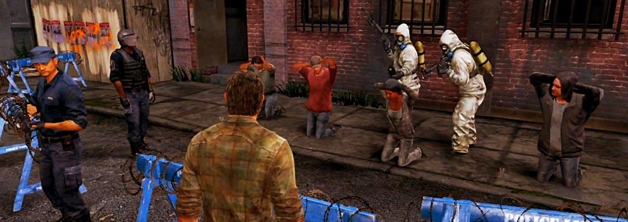 Репетиция последсвий Эболы в играх? (Metro last light, Crysis 2, The last of US, Dishonered и т.д). - Изображение 4