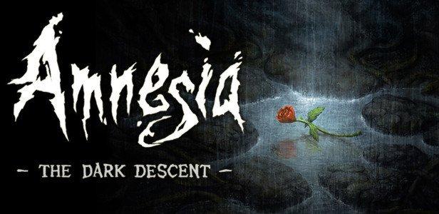 Amnesia - The Dark Descent. (Часть 1). - Изображение 1