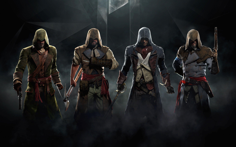 Assassin's Creed Unity перенесли на 2 недели.. - Изображение 1