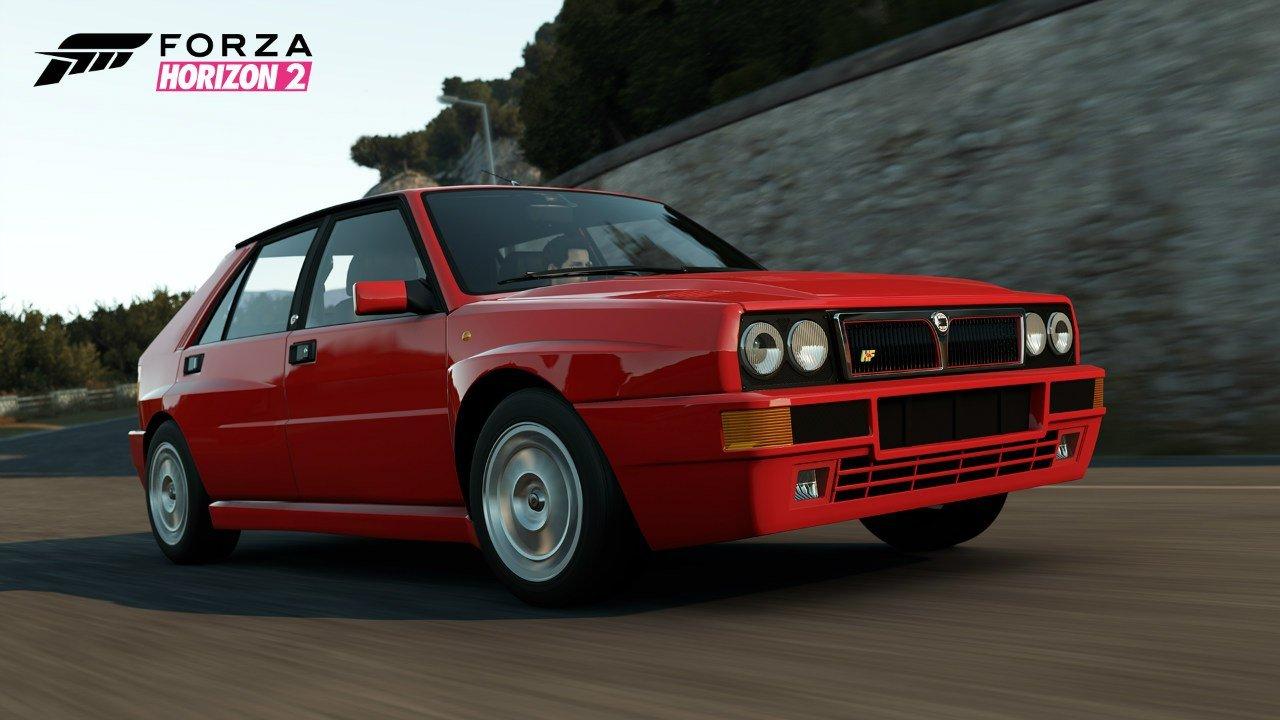 Новые скриншоты и список еще 15 машин из Forza Horizon 2. - Изображение 2
