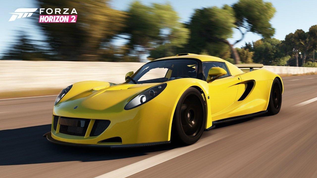 Новые скриншоты и список еще 15 машин из Forza Horizon 2. - Изображение 4