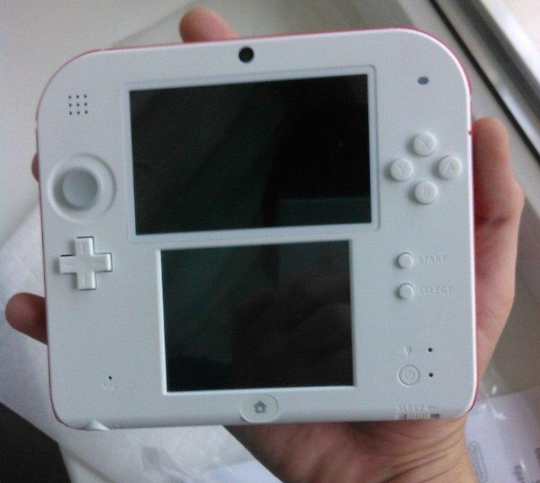 Unboxing Nintendo 2DS или сверх-превзойденные ожидания.. - Изображение 5