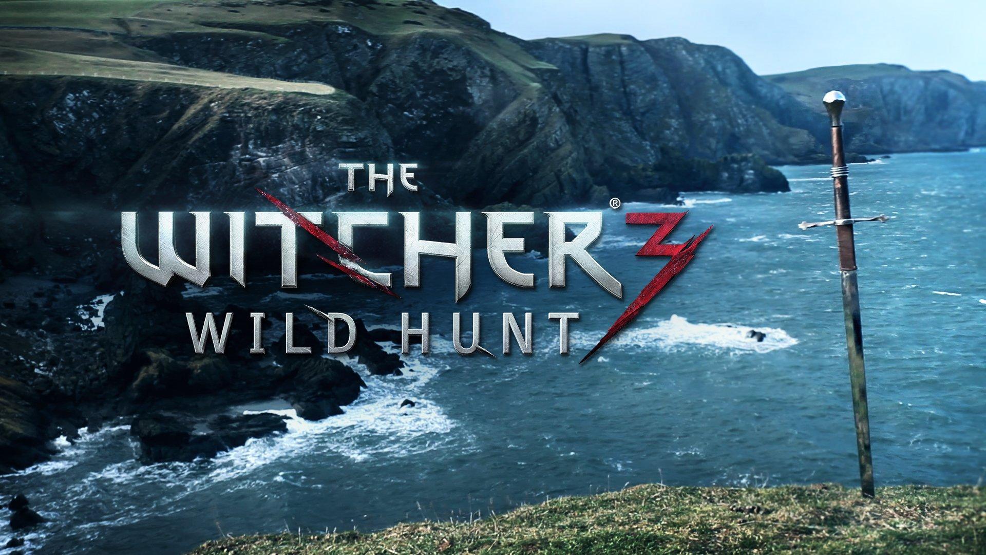 The Witcher 3: Wild Hunt на Comic-Con!    Даг Кокл, актёр, озвучивающий Геральта из Ривии, рассказал о том что уже  .... - Изображение 1