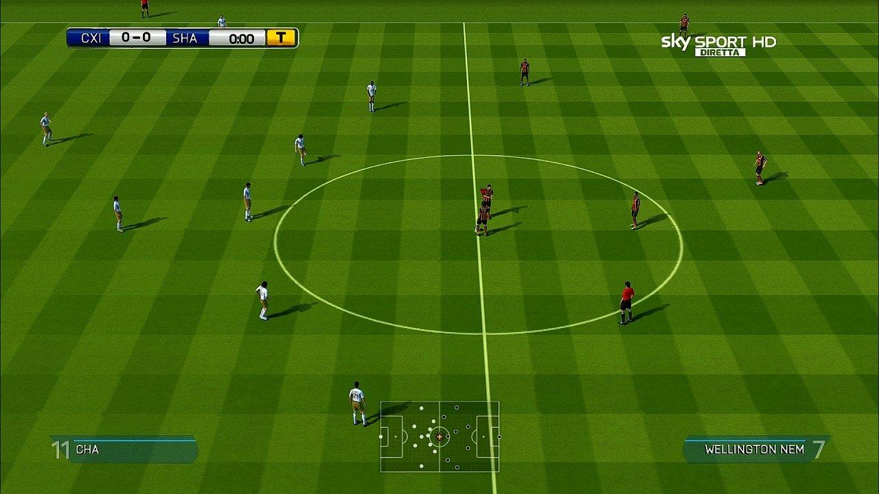 Я не такая какой была вчера.  Я FIFA 15 (обзор-анализ демо). - Изображение 2