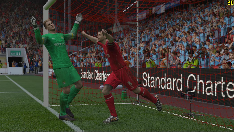 Свежие скриншоты из Fifa 15 Demo.. - Изображение 4