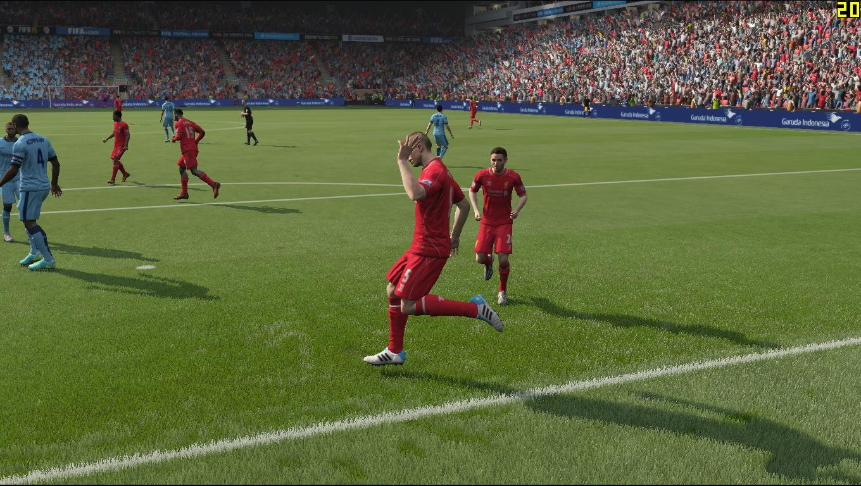 Свежие скриншоты из Fifa 15 Demo.. - Изображение 9