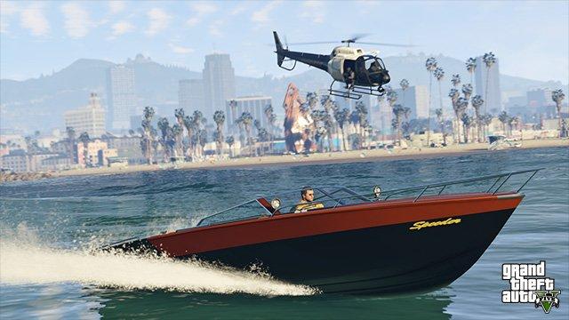 Анализ трейлера Grand Theft Auto V: «Заборчик и пес по имени Скип». - Изображение 1