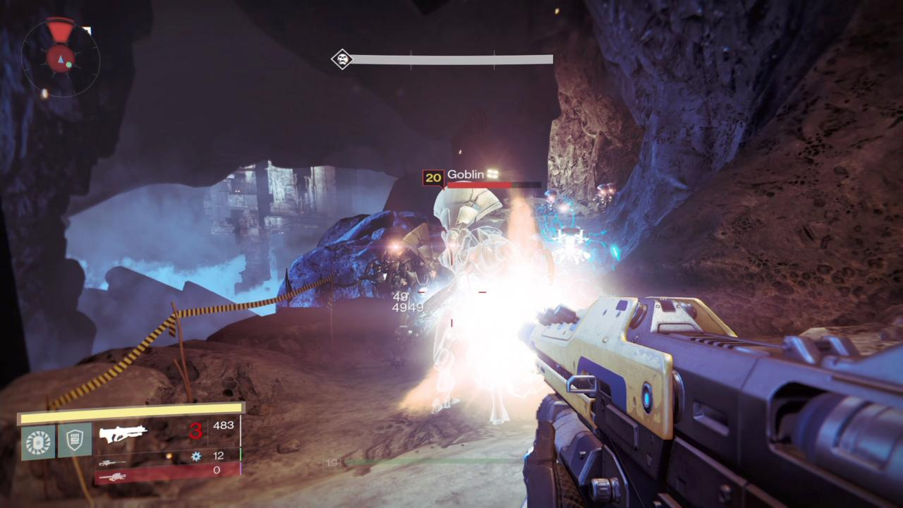 Destiny: красивая, но пустая игра. - Изображение 2