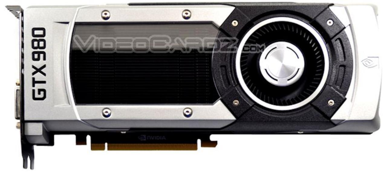 GeForce GTX 980 заимеет 2048 ядер CUDA и будет стоить 600$GeForce GTX 960 поступит в продажу в октяб. - Изображение 2