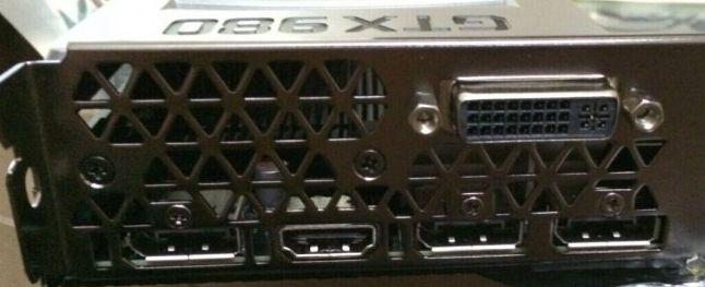 GeForce GTX 980 заимеет 2048 ядер CUDA и будет стоить 600$GeForce GTX 960 поступит в продажу в октяб. - Изображение 5