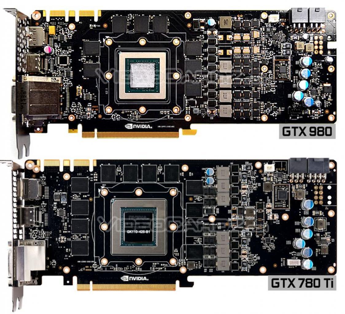 GeForce GTX 980 заимеет 2048 ядер CUDA и будет стоить 600$GeForce GTX 960 поступит в продажу в октяб. - Изображение 3