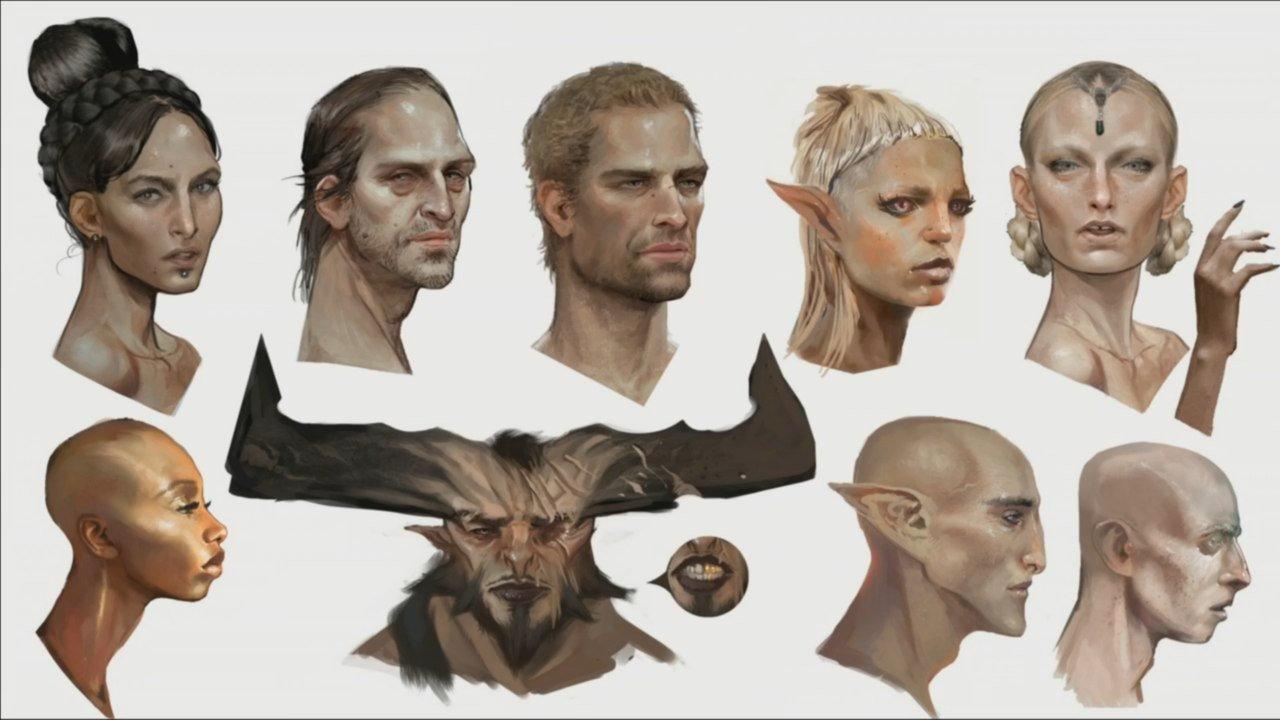 Dragon Age: Инквизиция. - Изображение 7