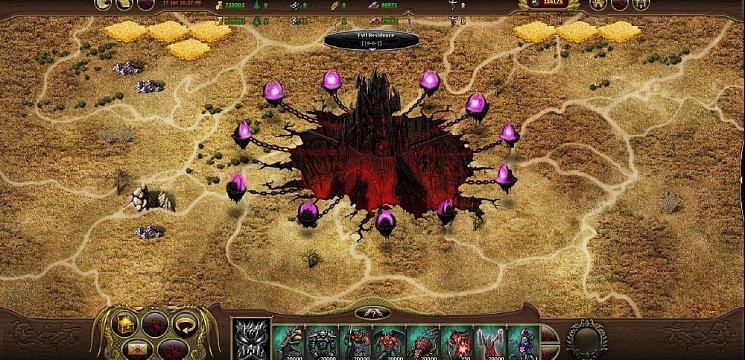 Браузерная игра My Lands прошла GreenLight и вышла в Steam. - Изображение 2