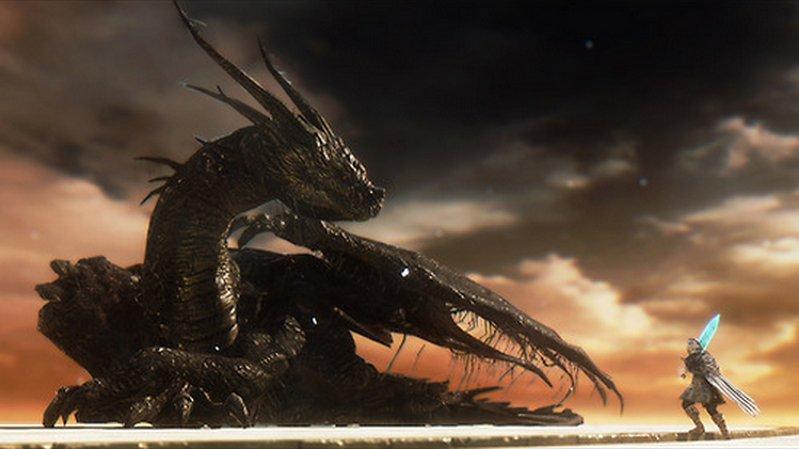 Син, дремлющий дракон. - Изображение 2