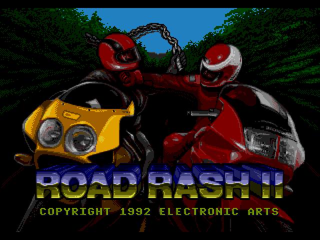 Road Rash, Road Redemption и сообщество фанатов. - Изображение 3