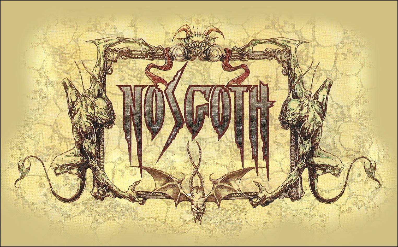 Ключи к Nosgoth. - Изображение 1