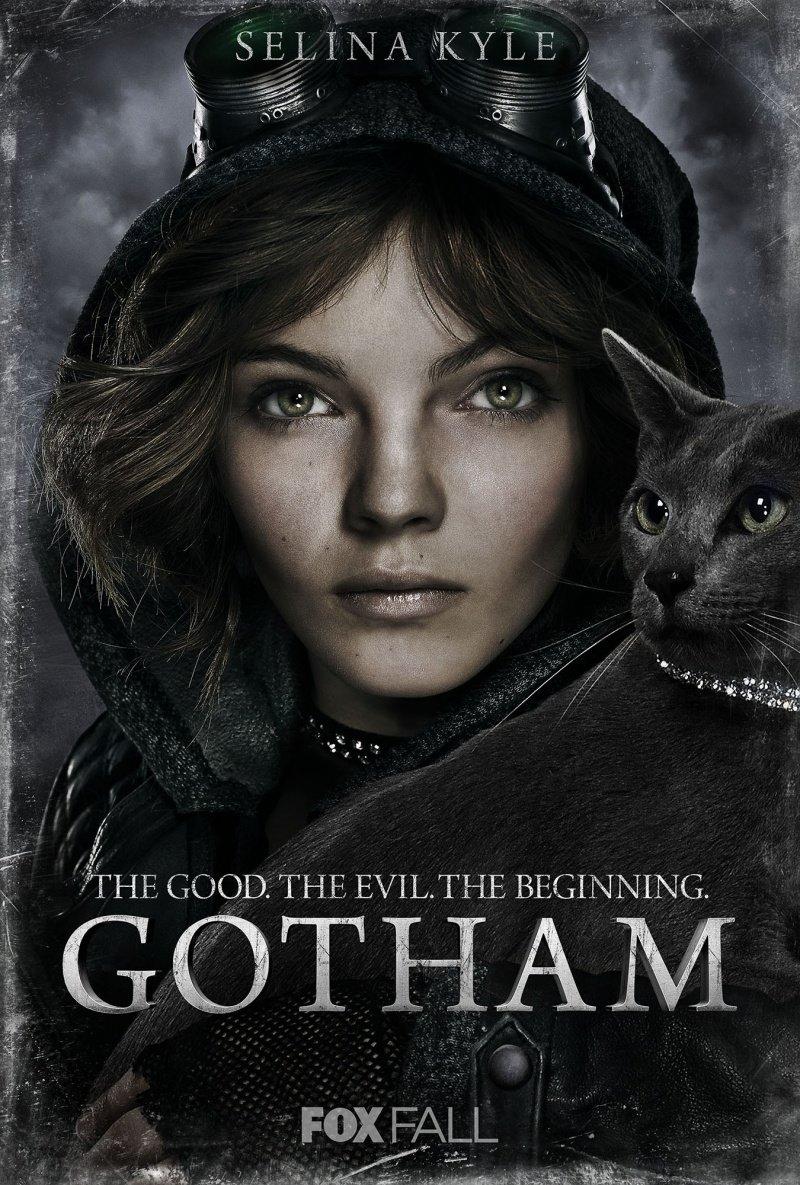 Gotham ep. 2 . - Изображение 1