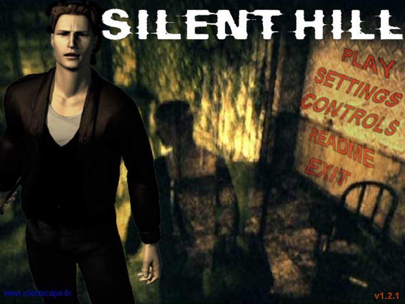 Ламповый обзор Silent Hill . - Изображение 1