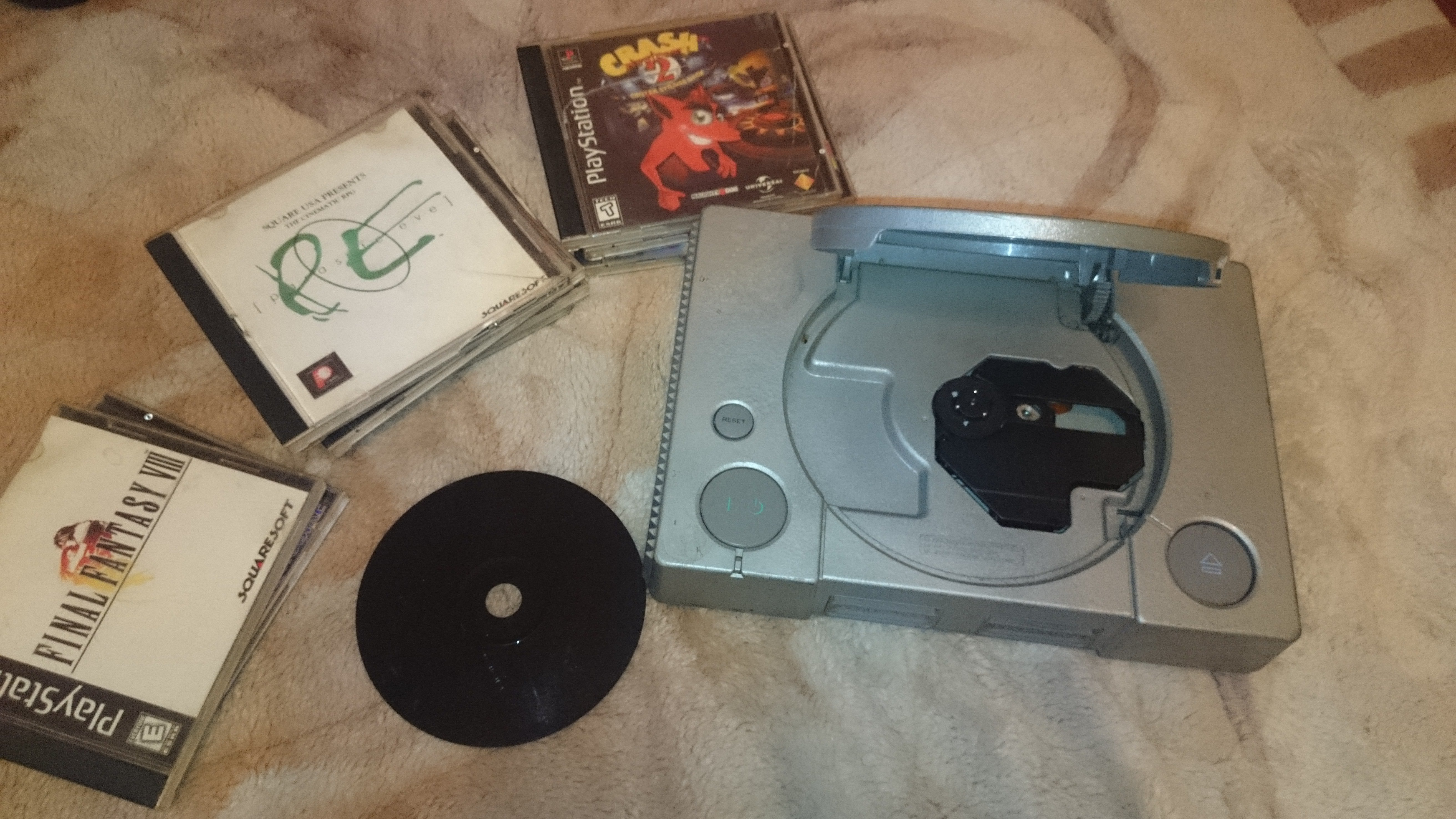 Я и Playstation. - Изображение 17