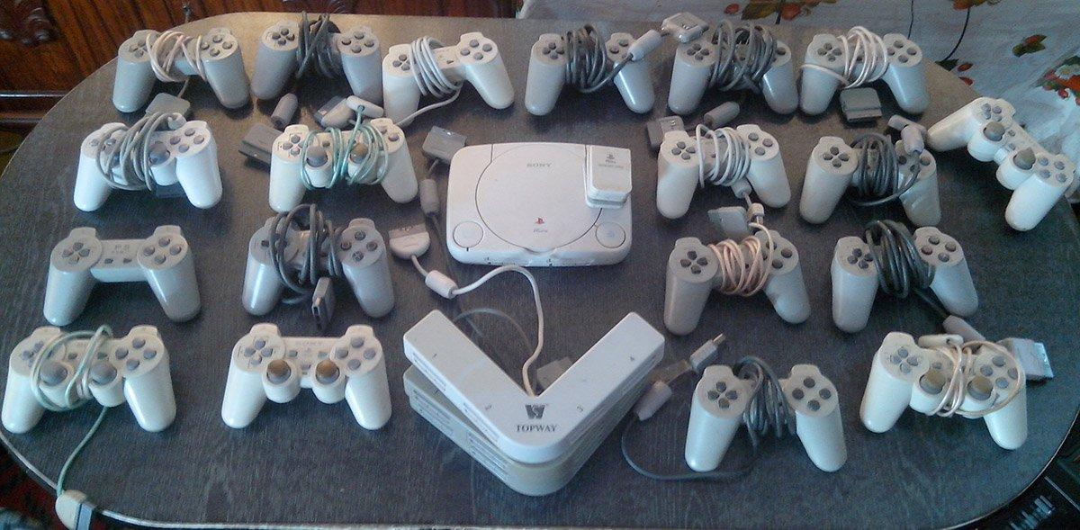 Детство с Playstation. - Изображение 1