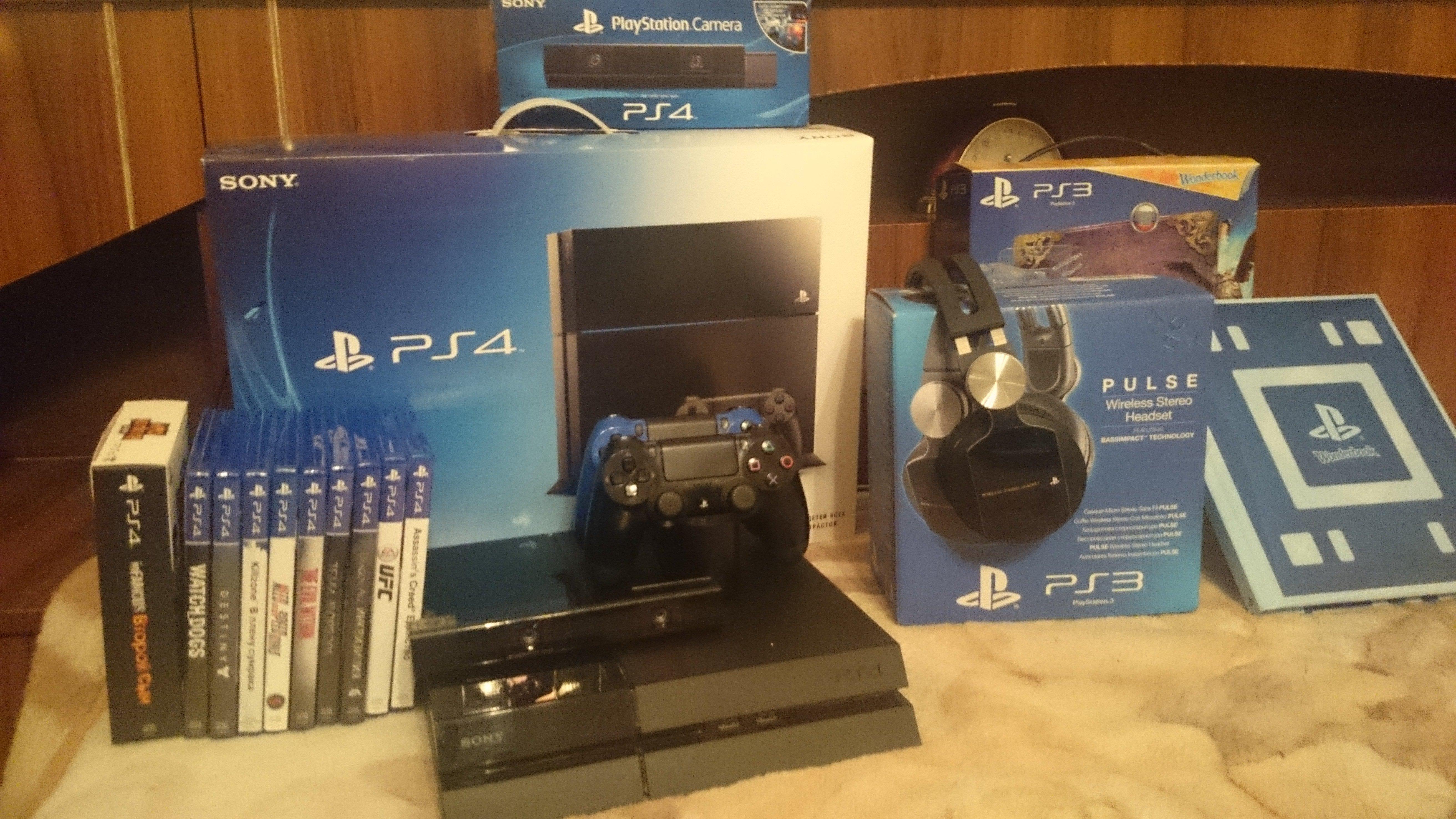 Я и Playstation. - Изображение 6